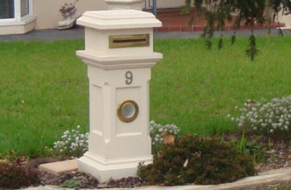 оригинальные почтовые ящики своими руками
