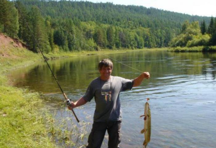 какая рыба ловится в сентябре на ахтубе
