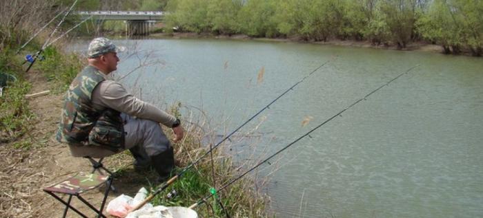 куда поехать на рыбалку в казани на авто
