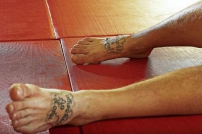 что означают татуировки александра емельяненко