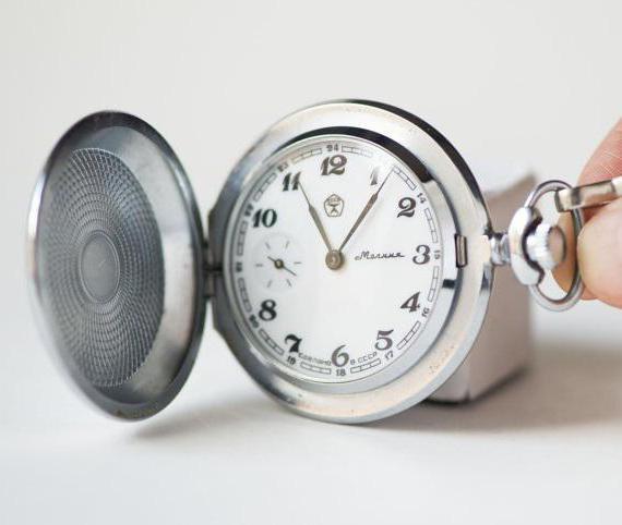 настенные часы российских производителей