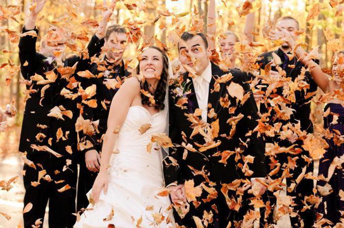 Пожелания невесте и жениху: текст, интересные варианты
