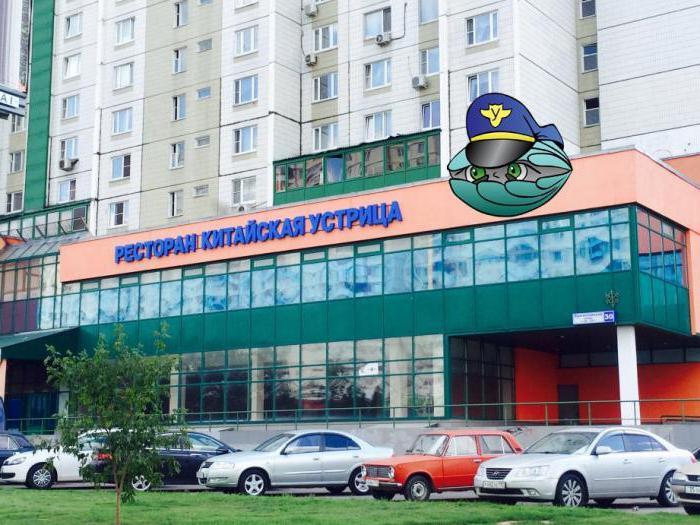 ресторан где знакомятся в москве