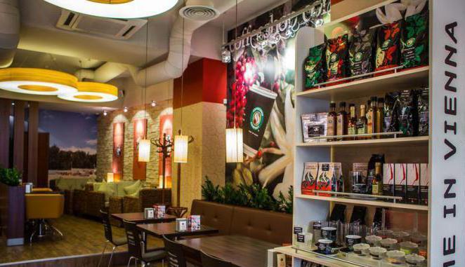 венская кофейня в москве цены