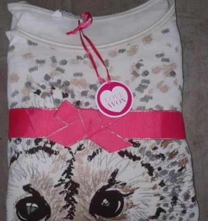 пижамы эйвон отзывы