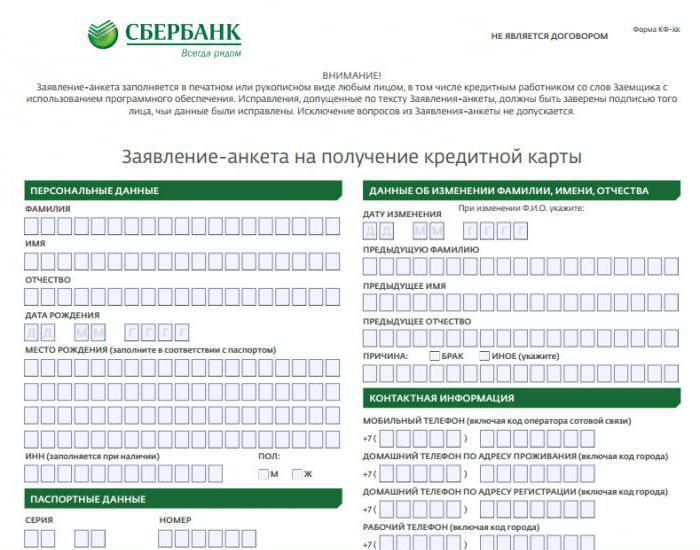 Кредитная карта Сбербанка: отзывы, стоит ли открывать