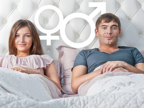 Техника секса для женщины