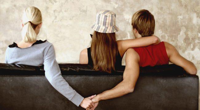 Влюбилась в любовника: психология отношений, советы и рекомендации