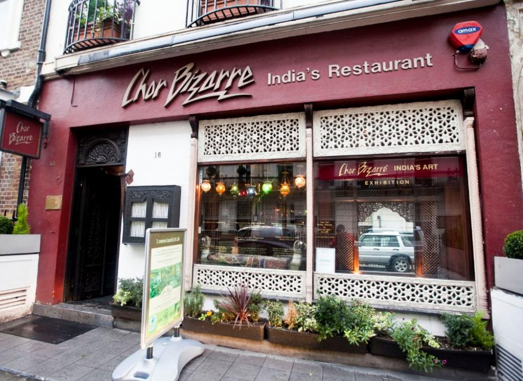 Красивые названия ресторанов: интересные идеи, советы маркетологов