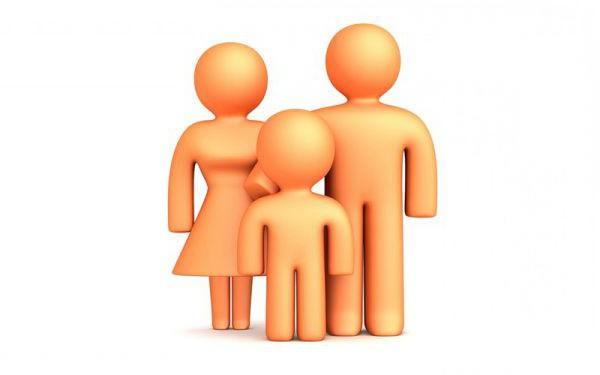Молитва о сохранении семьи Пресвятой Богородице. Кому молиться о сохранении семьи?