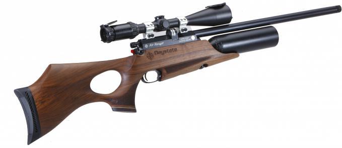 как сделать из дерева снайперскую винтовку