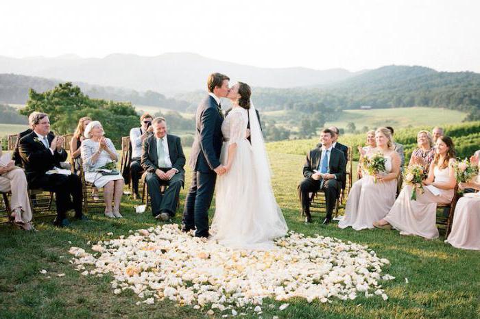 пожелания молодоженам от родителей невесты своими словами