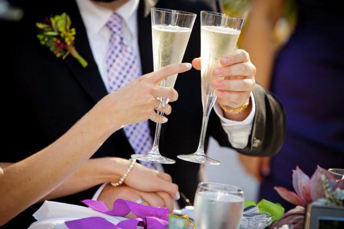 Прекрасная речь на женитьбу. Благодарственная речь юных