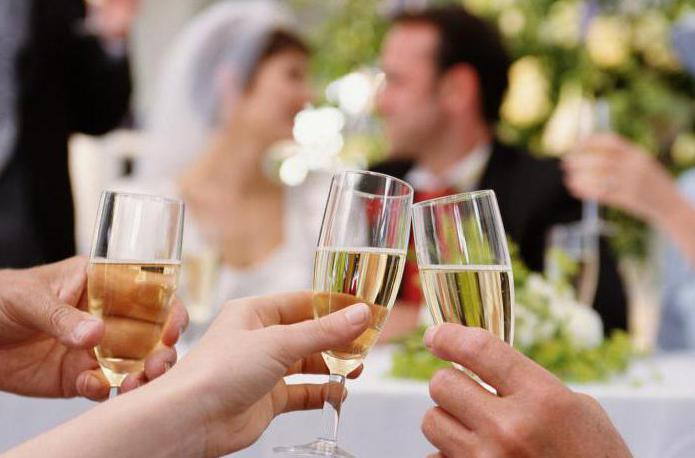 свадебные тосты и поздравления от родителей невесты