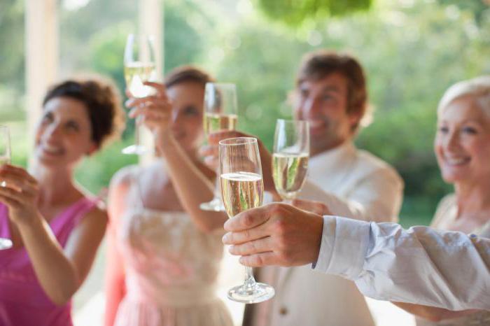 свадебные поздравления от родителей тосты