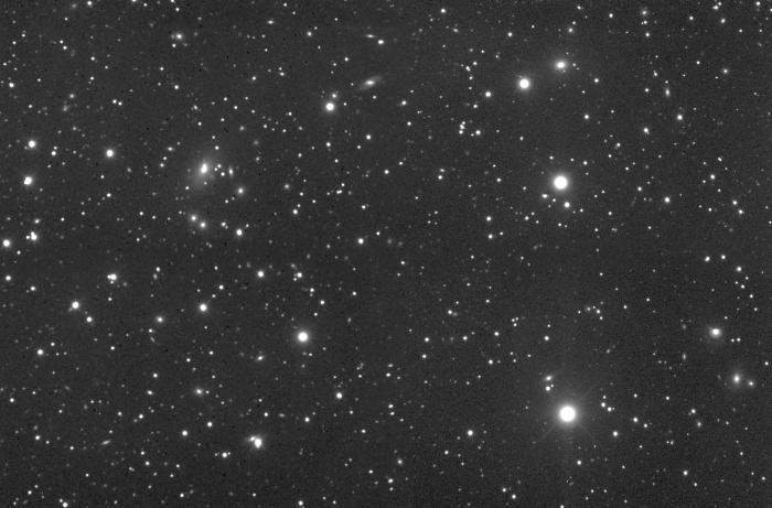 Все звезды созвездия Пегас