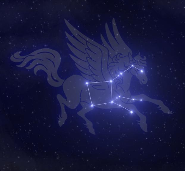 о созвездии Андромеды и о