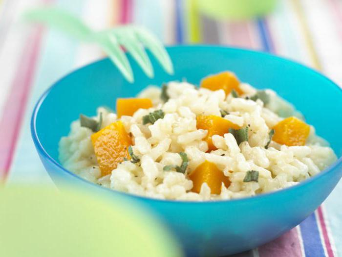 Рецепты блюд для годовалого ребенка на каждый день