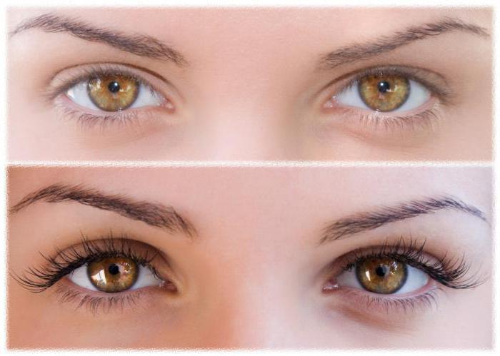 FEG для роста ресниц: отзывы офтальмологов