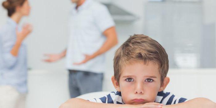 Ребенок бьет себя по голове: причины