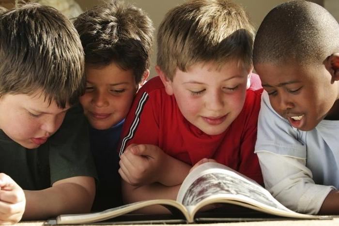 план недели детской книги