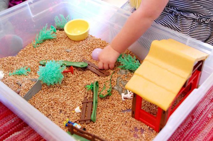 Как сделать уголок уединения в детском саду 62