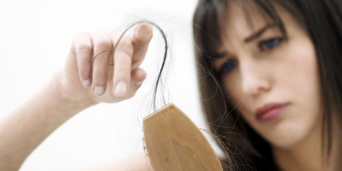 Народные средства удаление краски с волос
