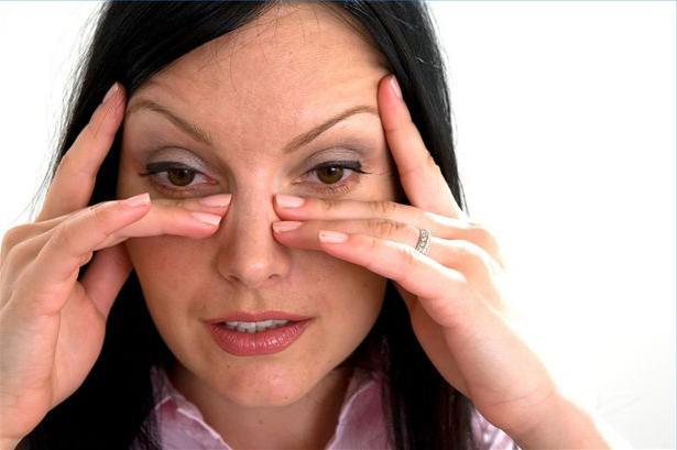 Заложен нос: что делать в домашних условиях? Причины заложенности носа