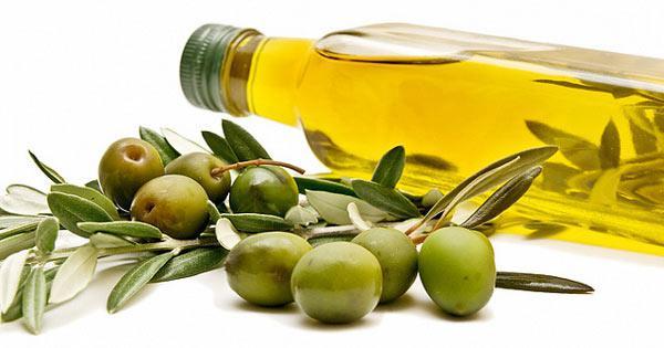 Оливковое масло для лица от морщин: отзывы