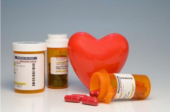 препараты нитраты список