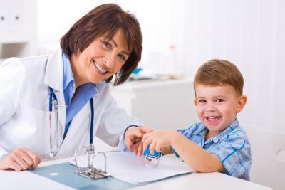 Амбулаторная карта ребенка образец скачать