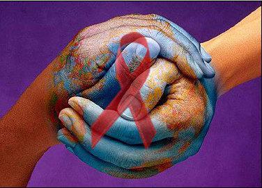 1 декабря всемирный день борьбы против спид