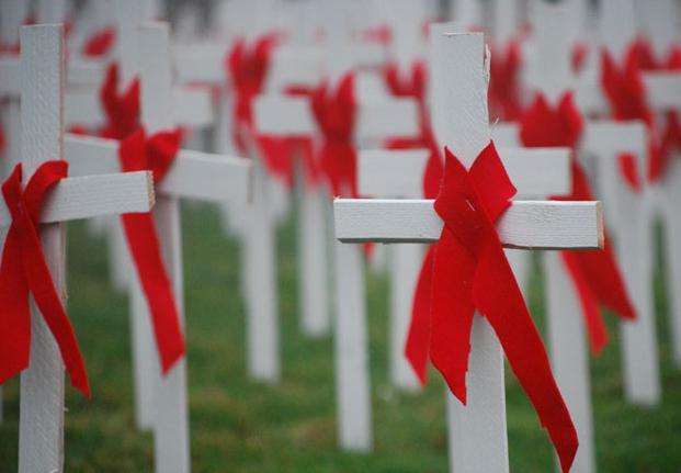 Тестирование наВИЧ-инфекцию можно пройти анонимно ибесплатно