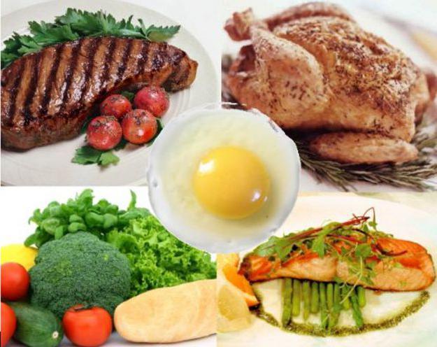 какие продукты повышают холестерин таблица