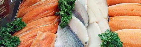 какую рыбу нужно есть при правильном питании