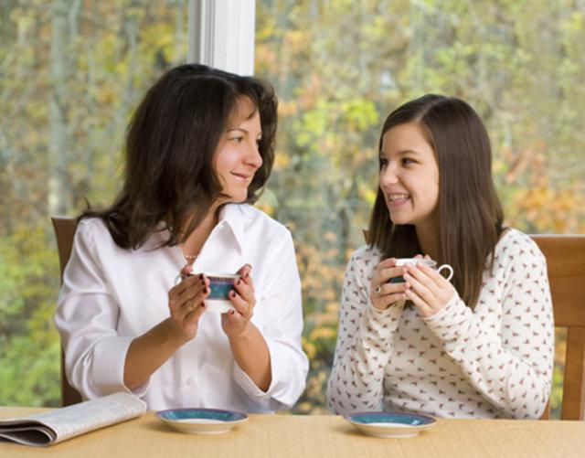 Тетя и племянница в постели фото 391-774