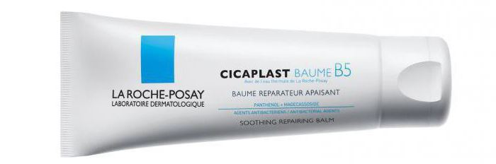 La roche-posay cicaplast бальзам восстанавливающий b5 100 мл цена.
