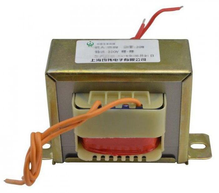трансформатор 220 на 12 24 вольта