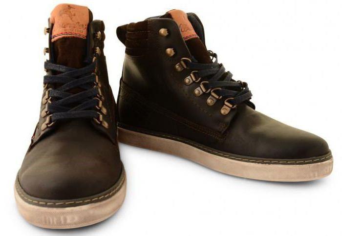 обувь wrangler отзывы
