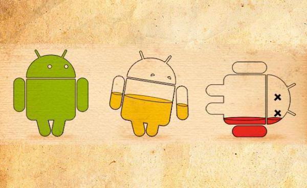 калибровка батареи android настраиваем