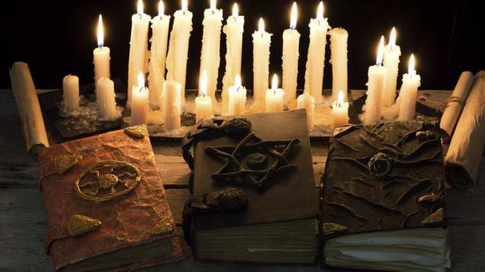 Привлечение клиентов ритуал