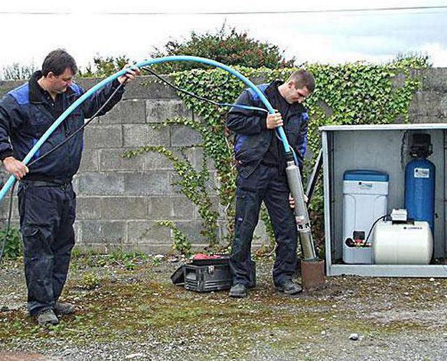 выбор фильтра для очистки воды