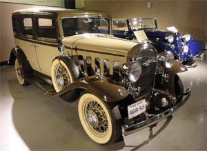 музей ретро автомобилей рогожский вал