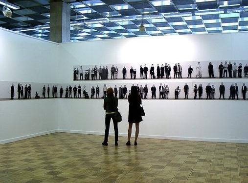 центральный дом художника выставки