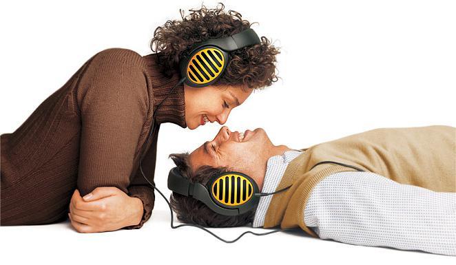 как поставить музыку вместо гудка: