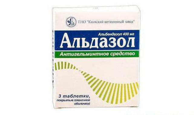 очистка организма от паразитов препараты отзывы