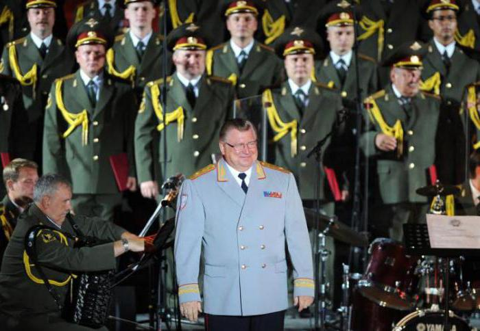 Юрий Елисеев - полная биография