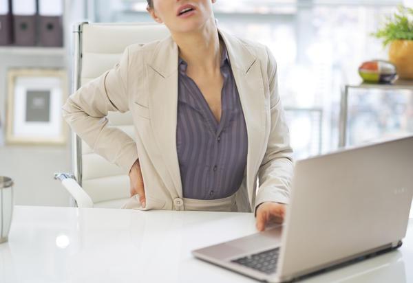 боли справа отдающие в спину