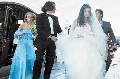 Фото свадьбы зары и сергея матвиенко 91