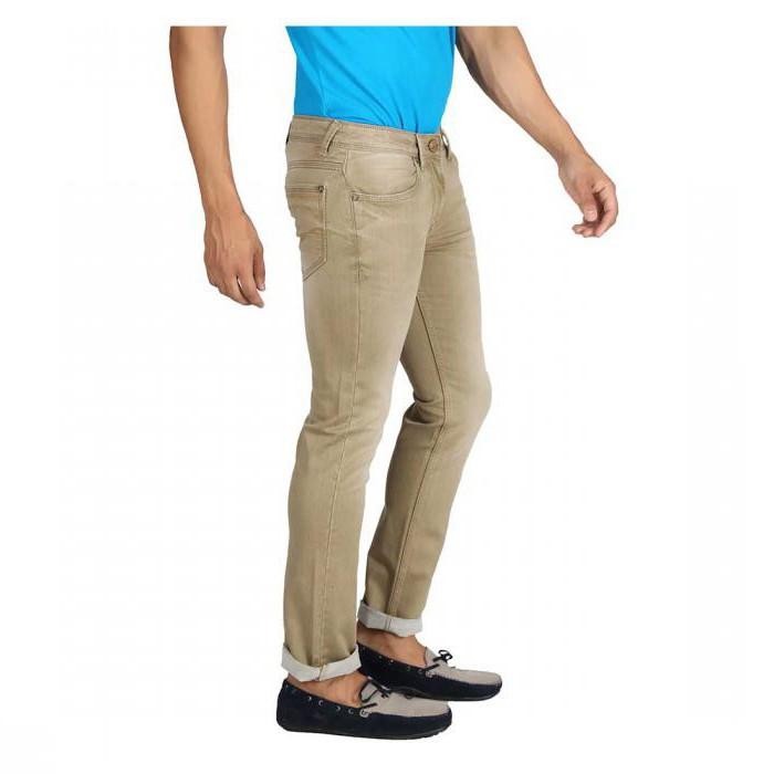 Модные джинсы: 6 способов стильных подворотов - FashionTime 84